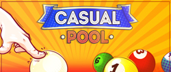 Pool Casual: Touching Billiards