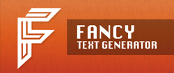 Fancy Text Pro #AdsFree