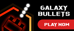 Galaxy Bullets : Space