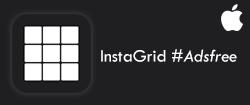 Insta Grid #AdsFree