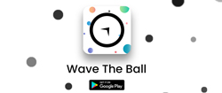 Wave The Ball