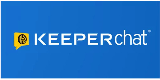 Keeper Chat | Secure Chat Services