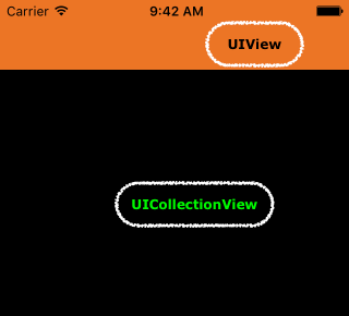 Simple UICollectionView Controller - Objective-C