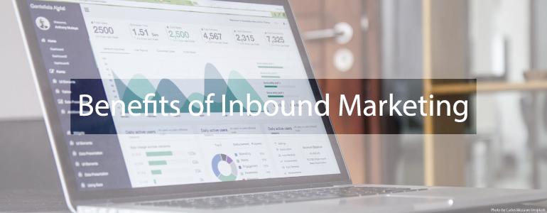 Benefits of Inbound Marketing