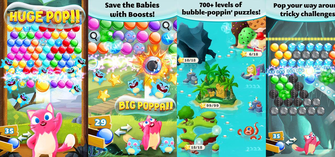 Bubble Mania?