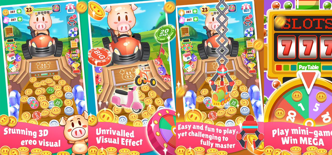 Featured Android & iOS Games August 2016 - The Great Apps