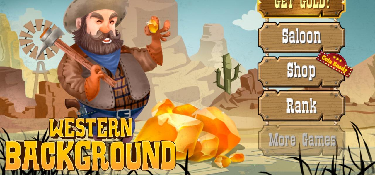 Cowboy Miners