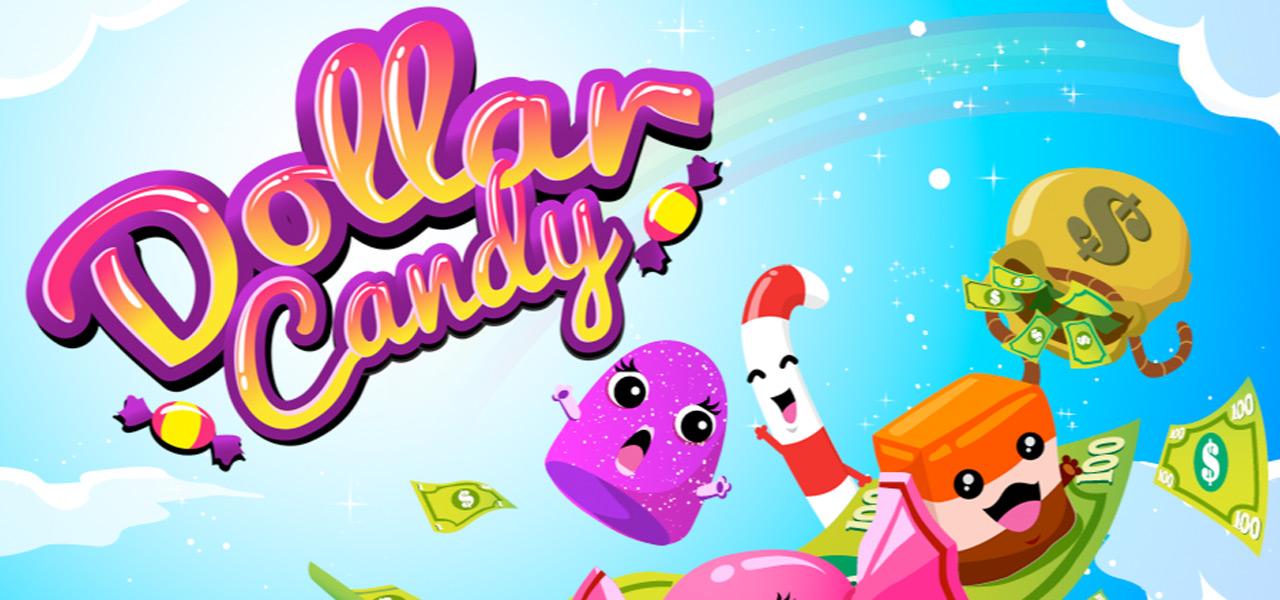 Dollar Candy