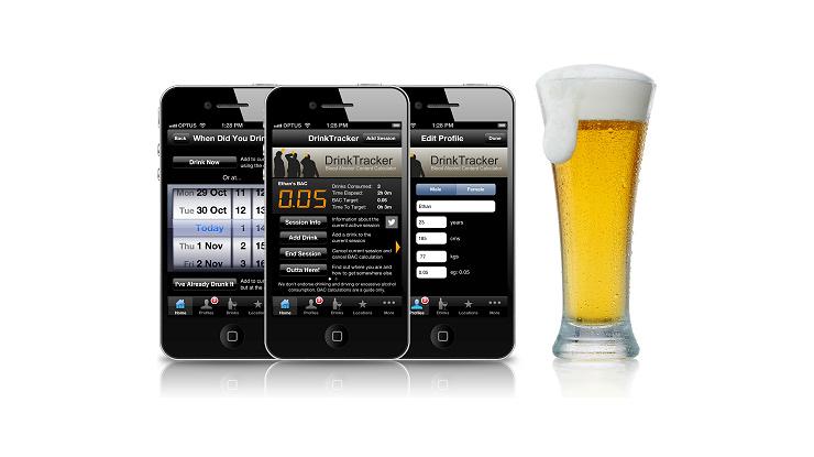 Drink Tracker