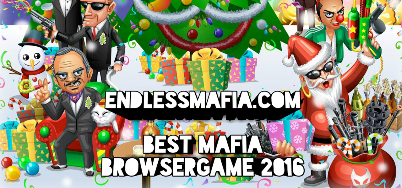 EndlessMafia Game Wars