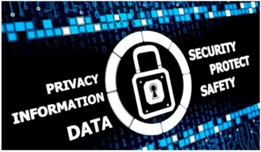 Ensure Customer data is secure