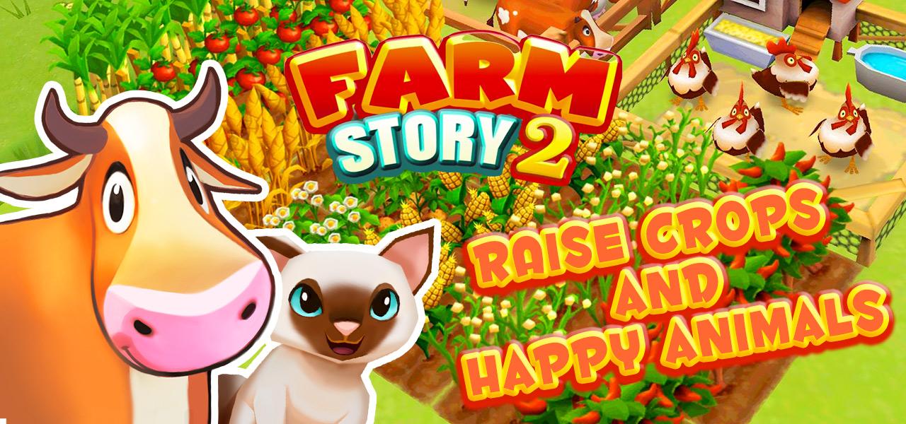 Farm Story 2?