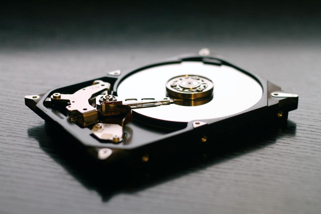 Get Yourself External Storage Devices