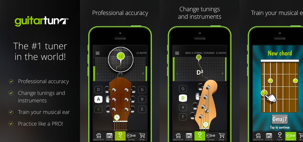 GuitarTuna for Android - APK Download - apkpure.com