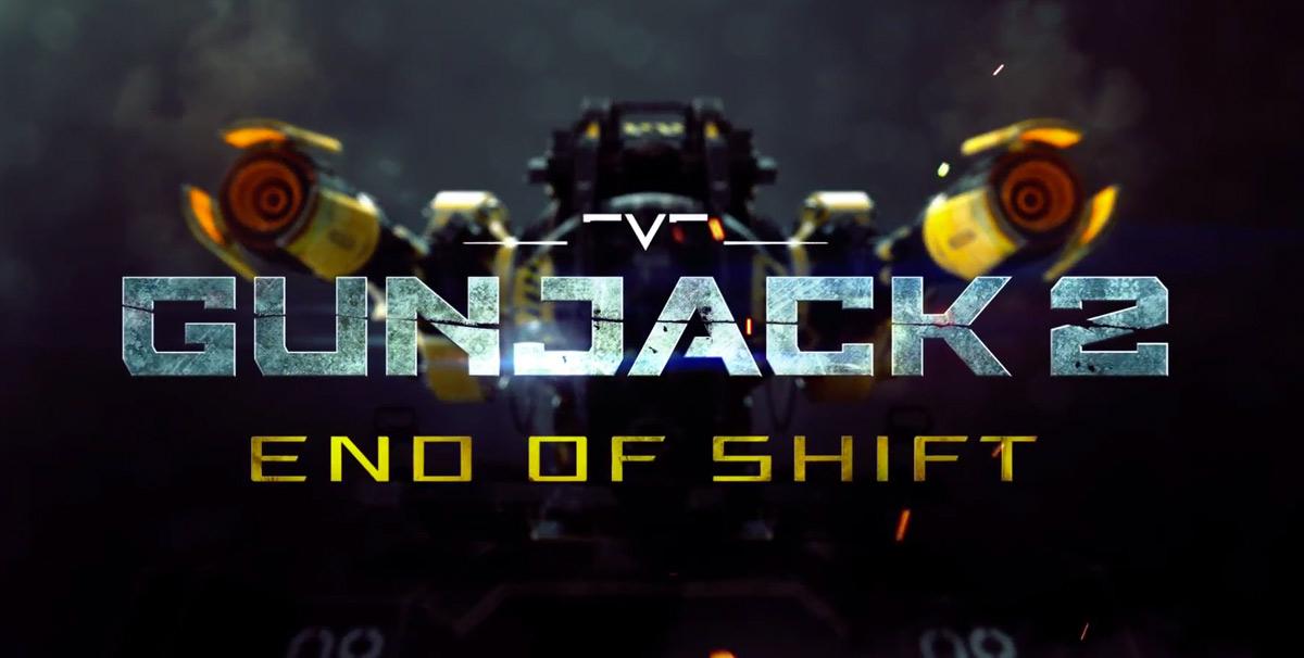Gunjack 2