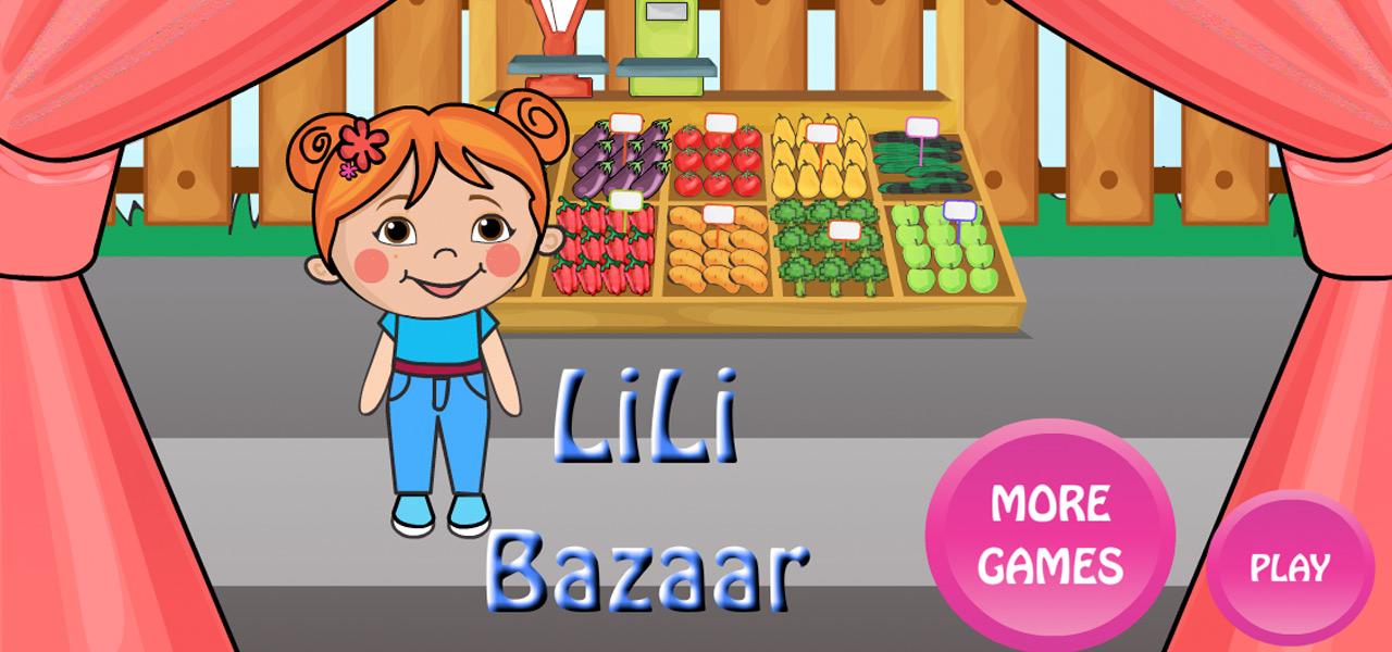 Lili Bazaar