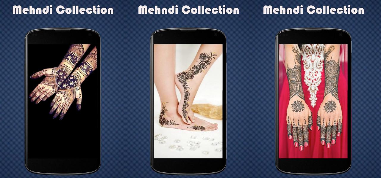 Mehndi Design Latest 2017
