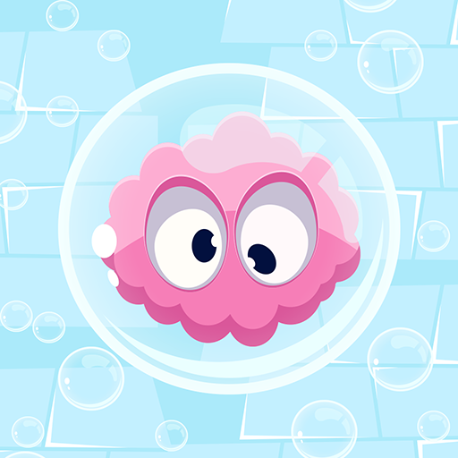 Soap Bubble shooter game
