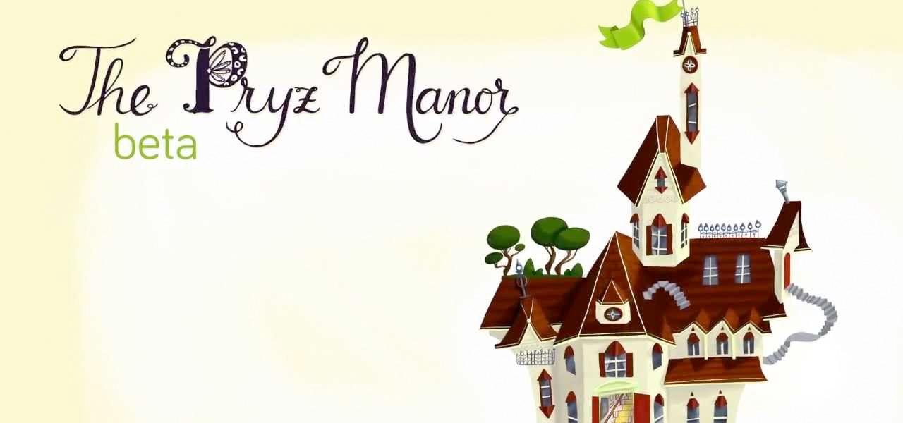 The Pryz Manor