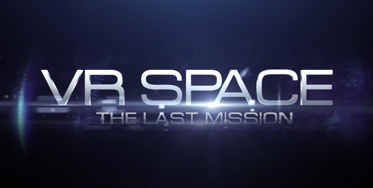 VR Space – The Last Mission