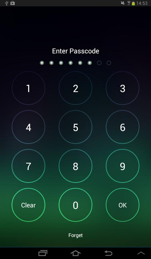 Locker App