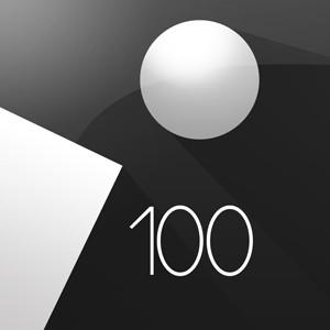 100 Bounce