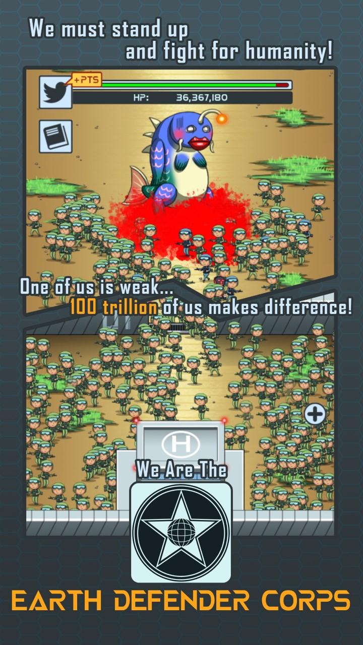 100T Earth Defender