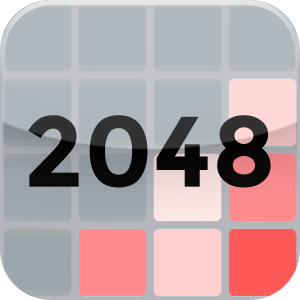 2048 Shades of Color