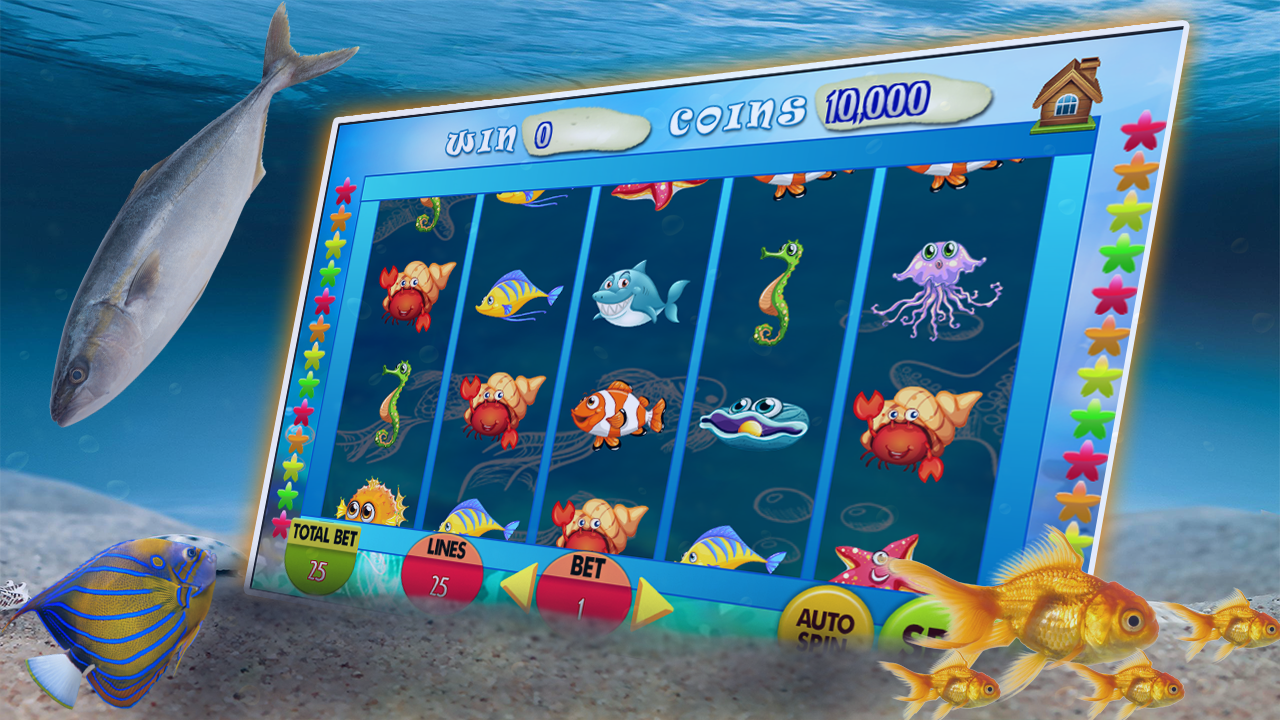 Space Slots | Play FREE Space-themed Slot Machine Games