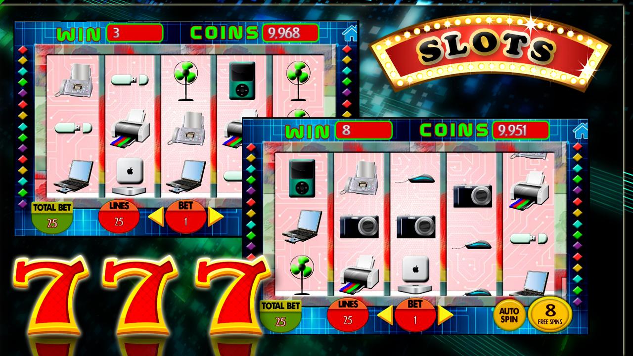 777 Vegas Casino Slots Jackpot