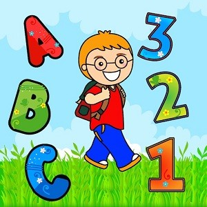 Abc 123 : Spell Up Experiment