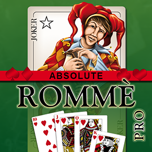 Absolute Romme Pro