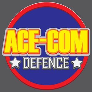 Ace-Com Defence: Invader Alert