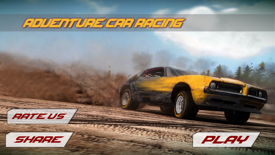 Adventure Car Racing