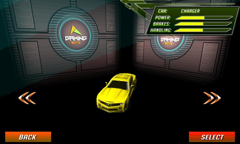 Adventure Car Racing