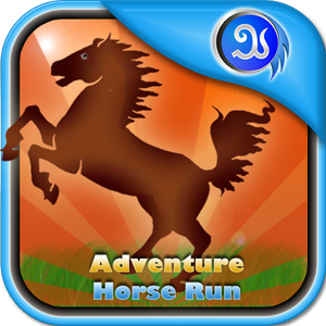 Adventure Horse Run