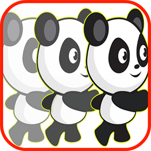 Adventure Panda Runner
