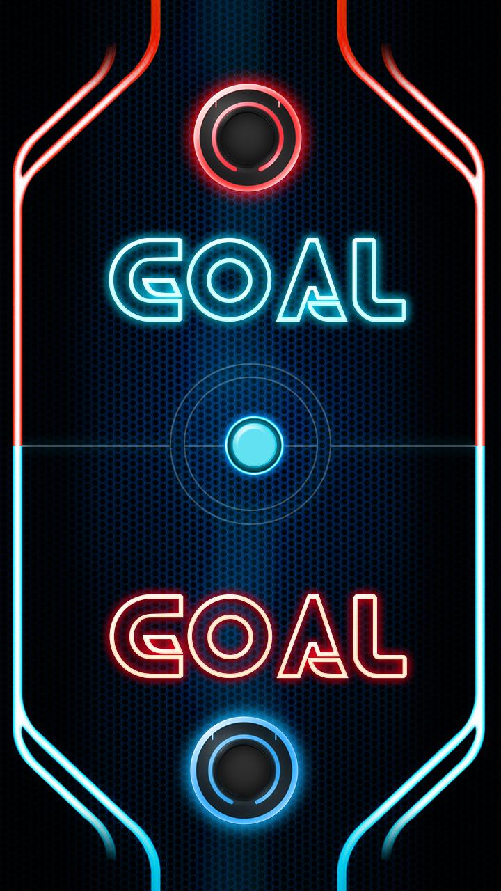 Aeon Air Hockey