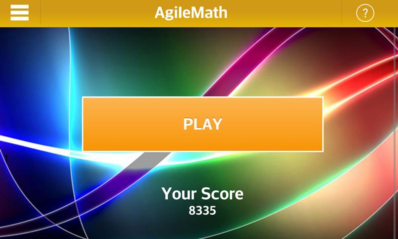 AgileMath