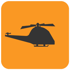 Air Hero: Sci-fi Adventure