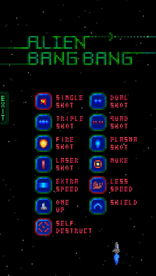 Alien Bang Bang