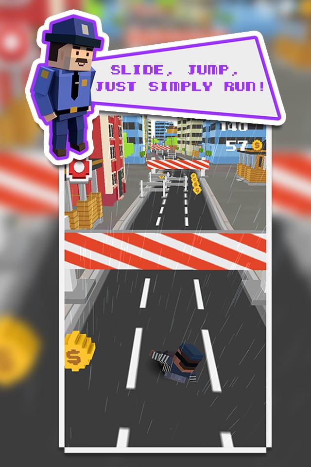 All Simply Run
