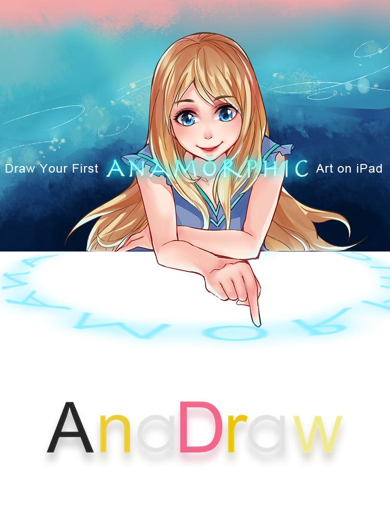 AnaDraw