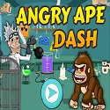 Angry Ape Dash