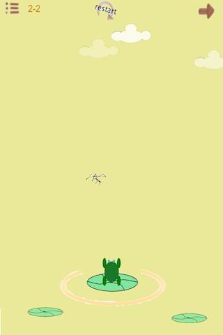 Angry Frog p
