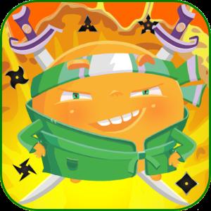 Angry Ninja. Legends (Free)