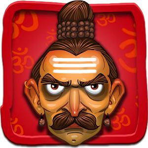 Angry Saint ( Babaji )