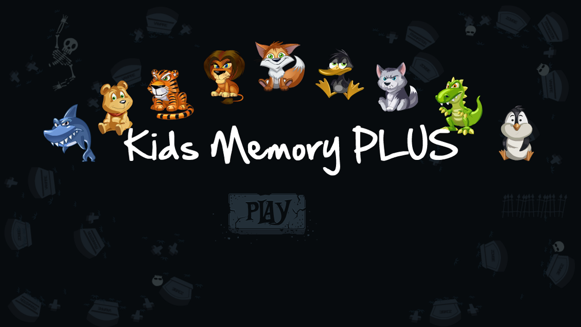 Animal Matchup – Kids Memory +