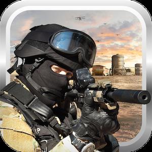 Assault Sniper Shooting 3D