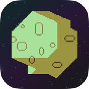 Asteroid Race – Dodge and Survive: Free and Addictive Retro Arcade Action Game
